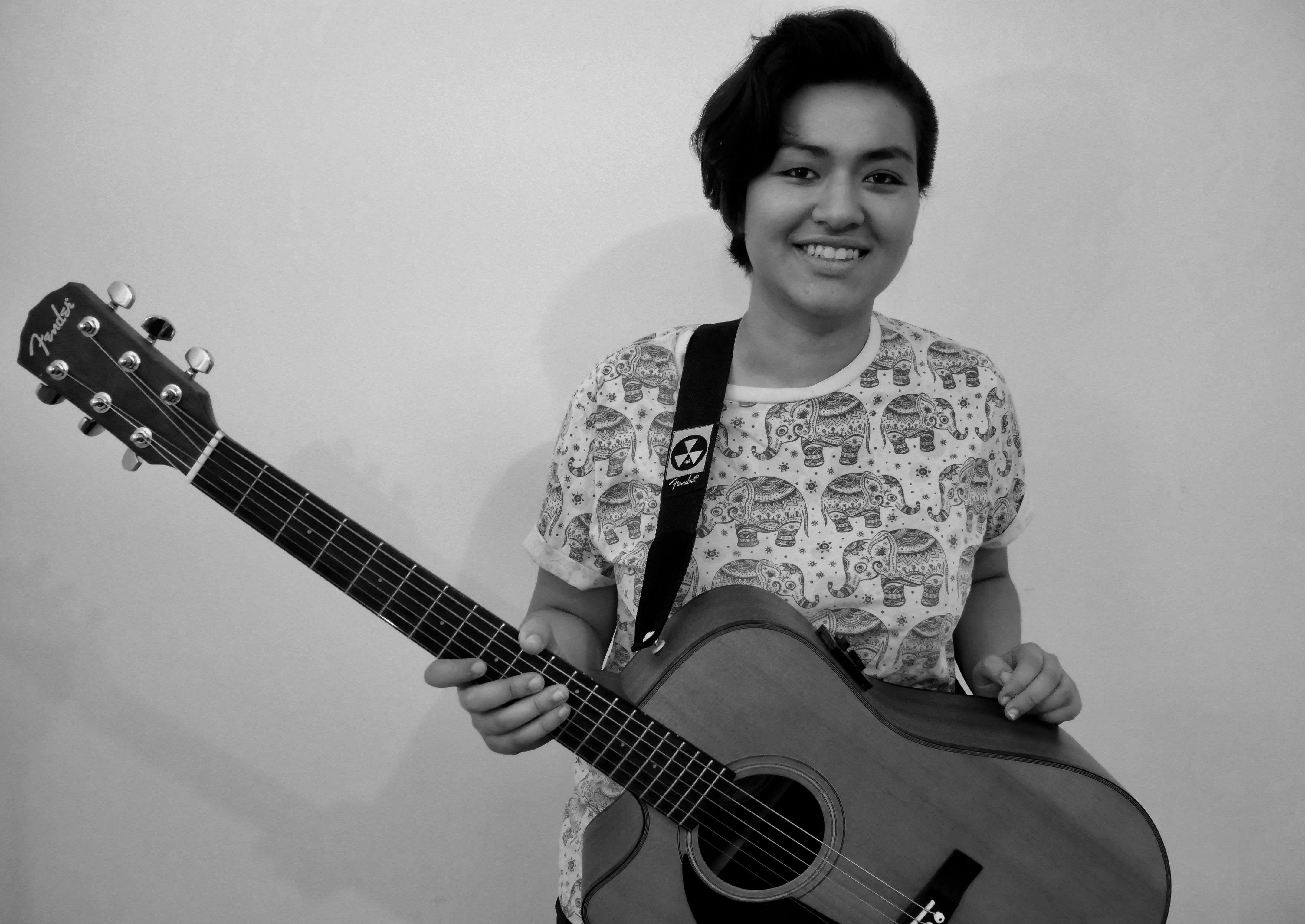 emma musicienne