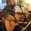 Pierre-Yves au Mini-Contest acoustique