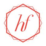 HF Music Studio logo