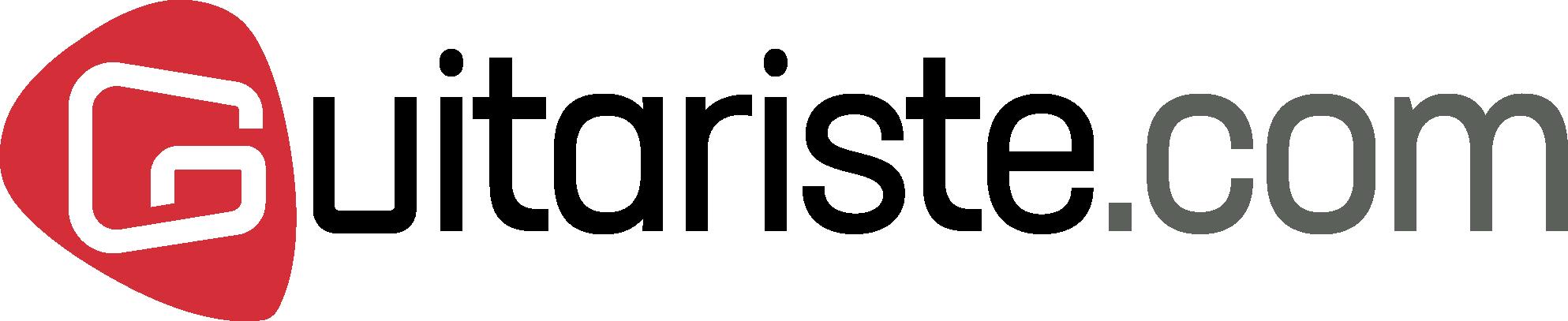 Logo Guitariste.com
